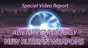 ALIEN TECHNOLOGY AND NEW RUSSIAN WEAPONS alt2