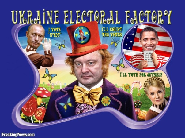 Petro-Poroshenko-and-the-Ukraine-Electoral-Factory