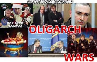 OLIGARCH WARS 2