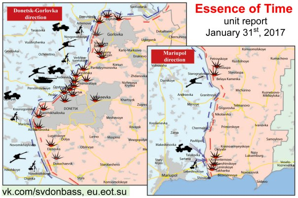 jan-17-kiev-junta-attack-against-donbass