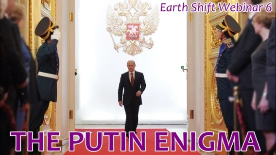 ESW6 The Putin Enigma