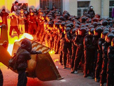Ukraine maidan 2