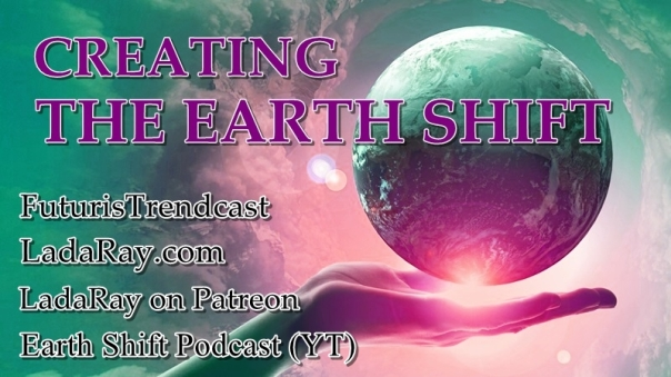 Creating Earth Shift NEW