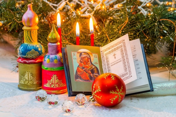 russian orthodox christmas 4