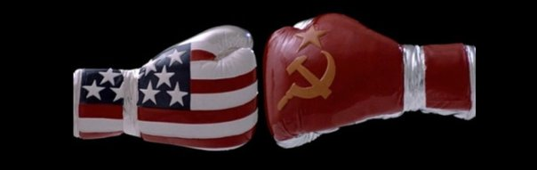 USSR vs USA
