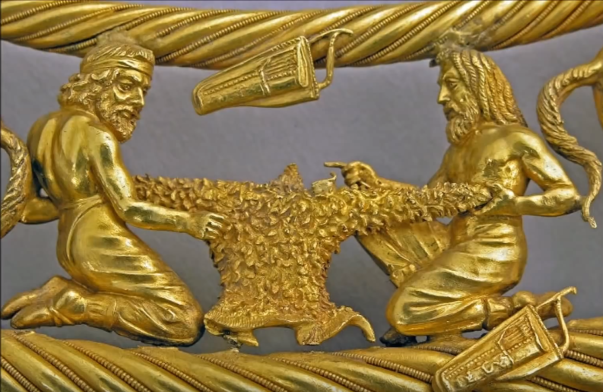 Crimean Scythian Gold