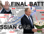 Final Battle for Russian Gas! Can US Stop Nord Stream-2? (EarthShiftPodcast8)