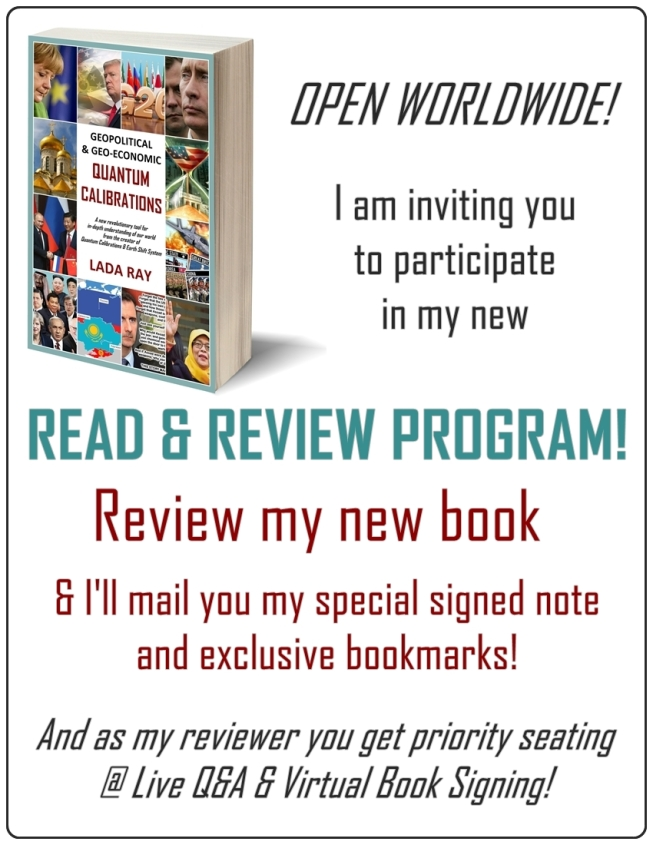 Read & Review Program color3